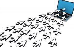 网站排名在上升流量却下降 如何破解呢